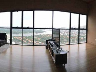 Ban Can Ho Penthouse The Ascent Thao Dien Quan 2